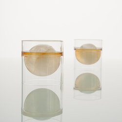 float tea cups | Cocktail glasses | molo
