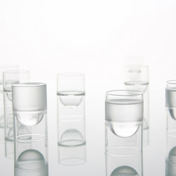 float liqueur glass | Gläser | molo