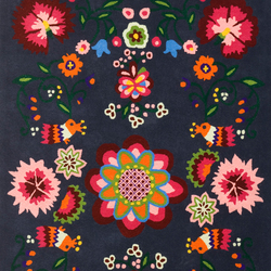 Yllematta | Formatteppiche / Designerteppiche | a-carpet