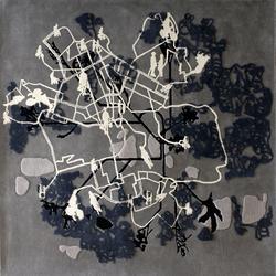 Stockholm | Tappeti / Tappeti d'autore | a-carpet