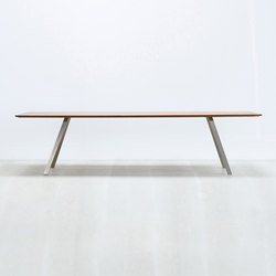Solid T | Executive desks | HUSSL