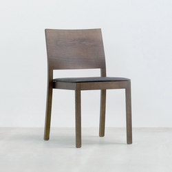 ST4N-0P | Visitors chairs / Side chairs | HUSSL