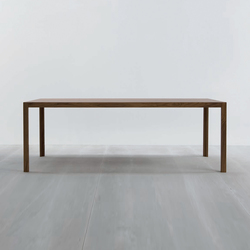 TC10 | Dining tables | HUSSL