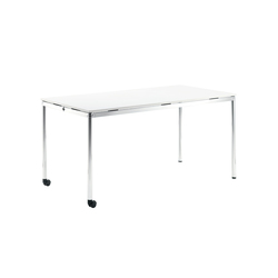 Simpla table | Tavoli multiuso | HOWE