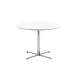 Tempest café table | Contract tables | HOWE