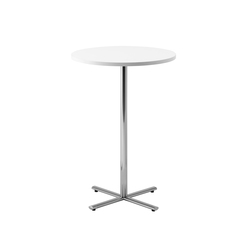 Tempest bar table | Standing tables | HOWE