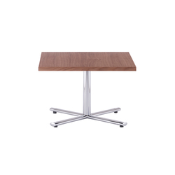 Tempest lounge table | Multipurpose tables | HOWE
