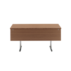 Tempest table with modesty panel | Tavoli multiuso | HOWE