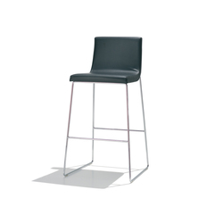 Lineal Comfort BQ 0599 | Bar stools | Andreu World