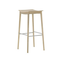 Smile BQ 0329 | Bar stools | Andreu World