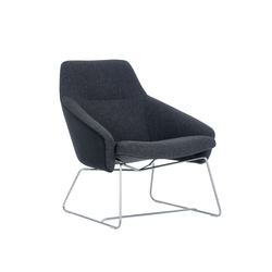 Re Wrap ski base | Lounge chairs | Modus