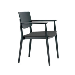 Happy SO 0378 | Restaurant chairs | Andreu World