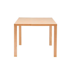 Sist.sp SB 7141 | Dining tables | Andreu World