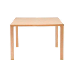 Sist.sp SB 7158 | Lounge tables | Andreu World