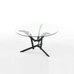 Fe+Fe | Dining tables | Opinion Ciatti