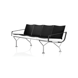 A-Line Modular Seating | Bancs d'attente | Lammhults