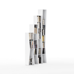 Uptown | Shelving systems | Opinion Ciatti