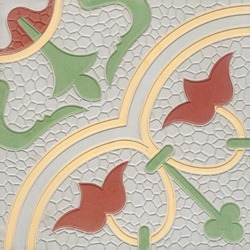 Cement tile | Piastrelle cemento | VIA