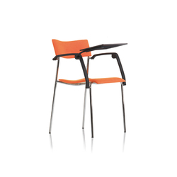 Campus Laptop | Multipurpose chairs | Lammhults