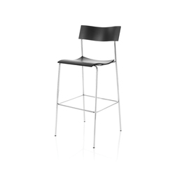 Campus Stool | Barhocker | Lammhults