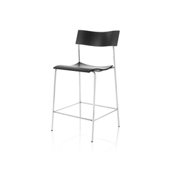 Campus Stool | Sgabelli bar | Lammhults