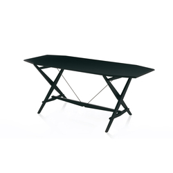 833 Cavalletto | Tables de repas | Cassina