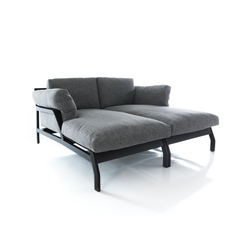 285 Eloro | Chaise longue | Cassina