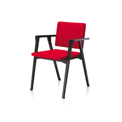832 Luisa | Chairs | Cassina