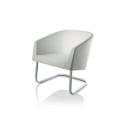 Club Armchair | Poltrone lounge | Lammhults