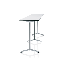 Cooper High Table | Bar tables | Lammhults