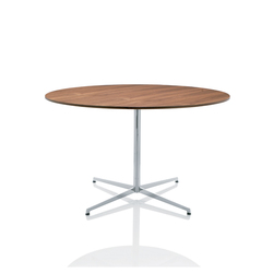 Cooper Table | Meeting room tables | Lammhults