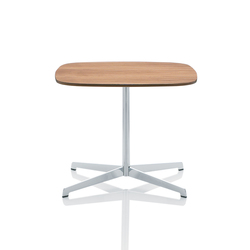 Cooper Table | Side tables | Lammhults