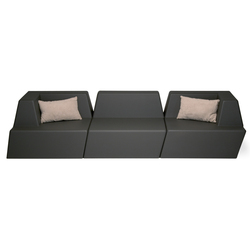 Univers combination | Garden sofas | Fischer Möbel