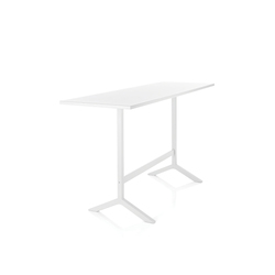 Standing meeting tables-Seminar tables-Conference-Meeting-Funk Table-Lammhults