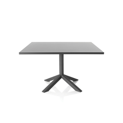 Funk Table | Dining tables | Lammhults