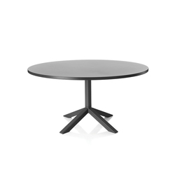 Dining tables-Meeting room tables-Tables-Funk Table-Lammhults