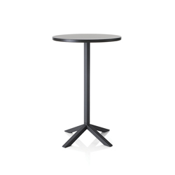 Funk Table | Tables mange-debout | Lammhults
