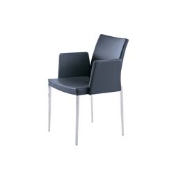 Flick 824 N | Visitors chairs / Side chairs | Capdell