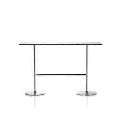 Millibar Table | Mesas altas | Lammhults