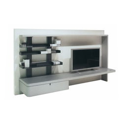 Bitte System TV stand | Multimedia sideboards | Tagliabue
