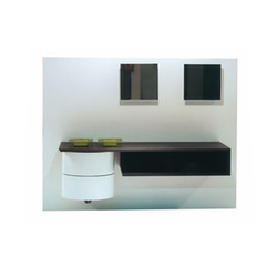 Bitte System wall unit | Wall cabinets | Tagliabue