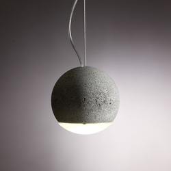 "DJM08 ""Trabant"" Pendant lamp 