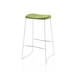Mini | Tabourets de bar | Lammhults