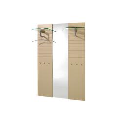 SIRIUS Hall-stand programme | Built-in wardrobes | Schönbuch