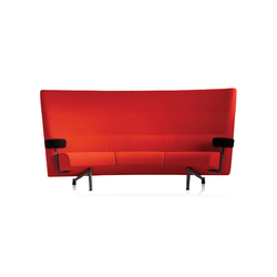 Newport Sofa | Lounge sofas | Lammhults