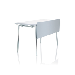 Quickly Standard leg | Tables polyvalentes | Lammhults
