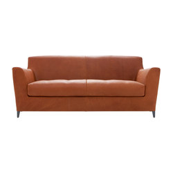 Rive Droite Contract | Medium Settee | Sofas | Ligne Roset