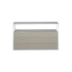 Dedicato sideboard | Sideboards | Ligne Roset