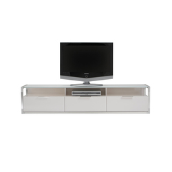 Dedicato TV Cabinet | Multimedia sideboards | Ligne Roset