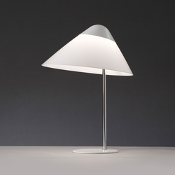 Opala B002 white | Luminaires de table | Pandul